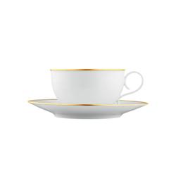 CARLO ORO Tea cup | Vajilla | FÜRSTENBERG