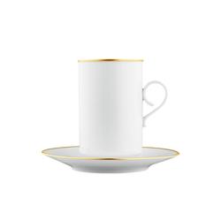 CARLO ORO Mug | Dinnerware | FÜRSTENBERG