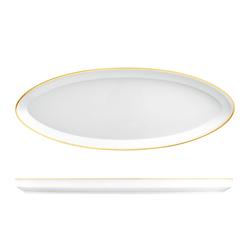 CARLO ORO Tableau oval | Vajilla | FÜRSTENBERG