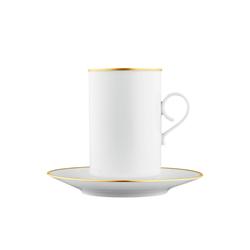 CARLO ORO Hot chocolate cup, saucer | Vajilla | FÜRSTENBERG