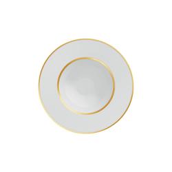 CARLO ORO Plate deep | Vajilla | FÜRSTENBERG