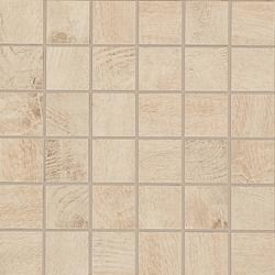 Treverkhome Betulla Mosaico | Ceramic mosaics | Marazzi Group