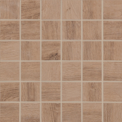 Treverkhome Rovere Mosaico | Mosaïques | Marazzi Group