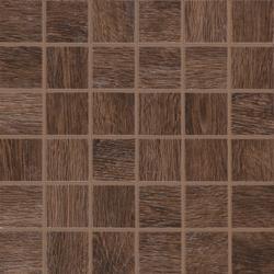 Treverkhome Quercia Mosaico | Mosaici ceramica | Marazzi Group