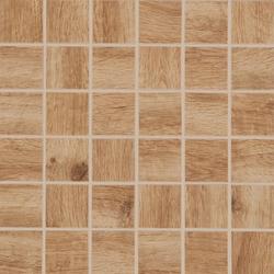 Treverkhome Larice Mosaico | Ceramic mosaics | Marazzi Group