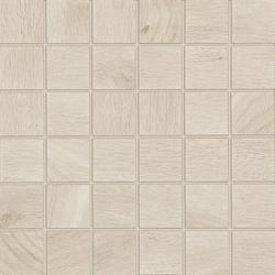 Treverkhome Acero Mosaico | Keramik Mosaike | Marazzi Group