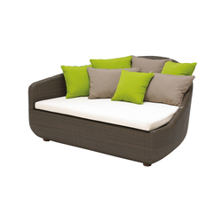 Eclipse Relaxer | Seating islands | Gloster Furniture