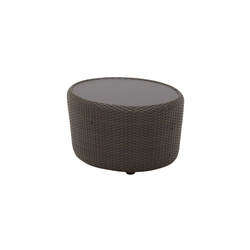 Eclipse Side Table | Garten-Beistelltische | Gloster Furniture