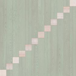 Maxitavole Layout X3 | Sols en bois | XILO1934