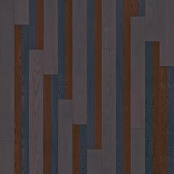 Maxitavole Layout X10 | Wood flooring | XILO1934