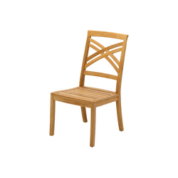 Halifax Dining Chair | Sillas | Gloster Furniture GmbH