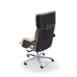 Nesi | Executive chairs | ULTOM ITALIA