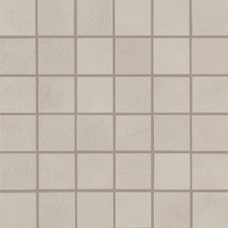 Block Naturale Mosaico Greige | Mosaïques céramique | Marazzi Group