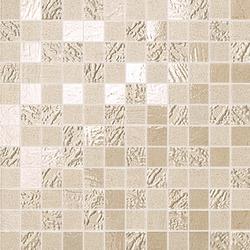 Desert Beige Mosaico | Ceramic mosaics | Fap Ceramiche
