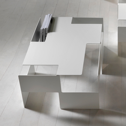 Domino low table | Mesas de centro | My home collection