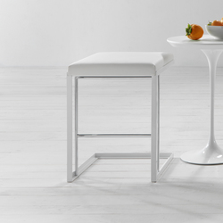 Gray | Stools | My home collection