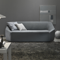 Inline sofa | Sofás | My home collection