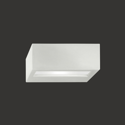 Minivirtus direct IP65 | Outdoor wall lights | Buzzi & Buzzi