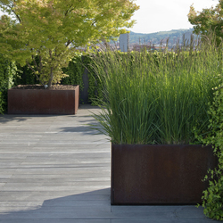 A-Modulo | Macetas plantas / Jardineras | De Castelli