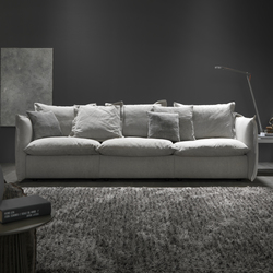 Knit sofa | Sofas | My home collection
