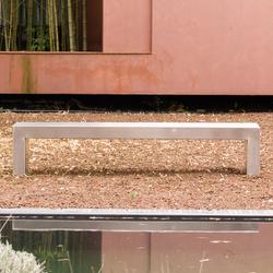Blake | Garden benches | De Castelli