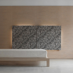 Decor | Wall Covering Panel | Systèmes | Laurameroni