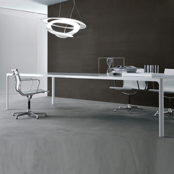 Flat | Conference tables | Rimadesio