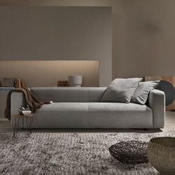 Softly sofa | Canapés | My home collection