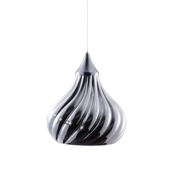 Ruskii Twist | Suspended lights | VISO