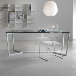 Trail | Dining tables | My home collection
