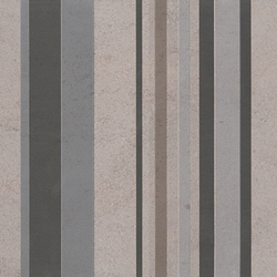 Desert Code Deep Inserto Mix 2 | Ceramic mosaics | Fap Ceramiche