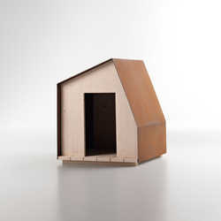 Dog House n°1 | Niches pour chiens | De Castelli