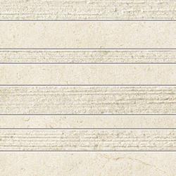 Desert Floor White Inserto | Mosaici | Fap Ceramiche