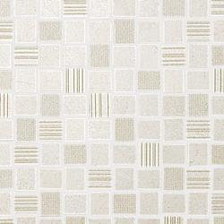 Desert Check White Mosaico | Mosaics | Fap Ceramiche