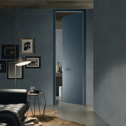Luxor | Glass room doors | Rimadesio