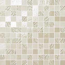 Desert White Mosaico | Ceramic mosaics | Fap Ceramiche