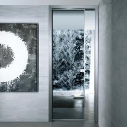 Spin | Puertas de vidrio | Rimadesio