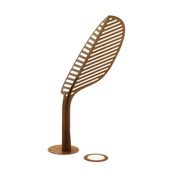 Ginko | Freestanding floor lamps | De Castelli