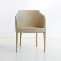 BRIGIDA | Restaurant chairs | FORMvorRAT