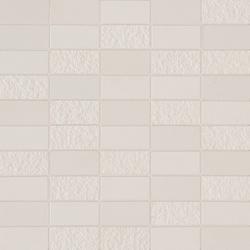 Sistem E Expression Avorio  Mosaico | Ceramic mosaics | Marazzi Group