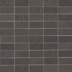 Sistem E Expression Fango Mosaico | Mosaike | Marazzi Group