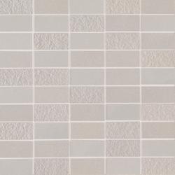 Sistem E Expression Grigio Chiaro Mosaico | Mosaics | Marazzi Group