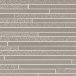 Sistem E Expression Grigio Medio Muretto | Mosaïques céramique | Marazzi Group