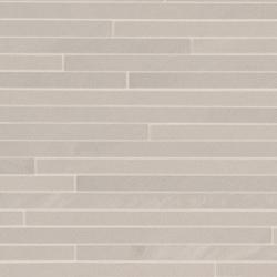 Sistem E Expression Grigio Chiaro Muretto | Mosaici ceramica | Marazzi Group