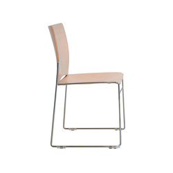 COM_LEGNO | Multipurpose chairs | FORMvorRAT