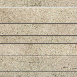 Desert Wall Warm Inserto | Keramik Mosaike | Fap Ceramiche