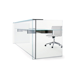 Air Desk Hall | Mostradores | Gallotti&Radice