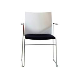 COM_TESSUTO | Besucherstühle | FORMvorRAT