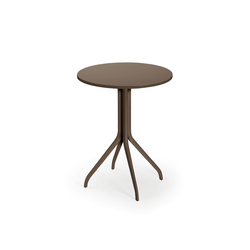 Injoy Bistro table | Bistro tables | DEDON