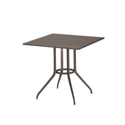 Injoy Dining table | Cafeteria tables | DEDON